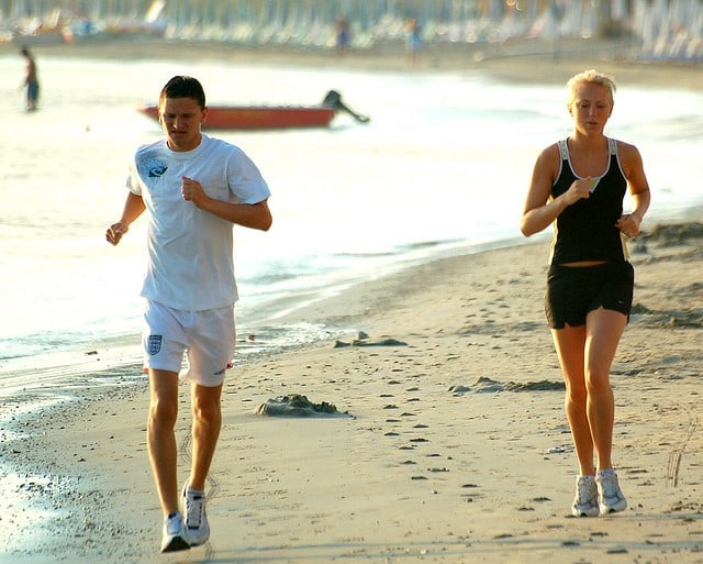 SIMPLE STRESS RELIEF: Regular exercise relieves stress and ...