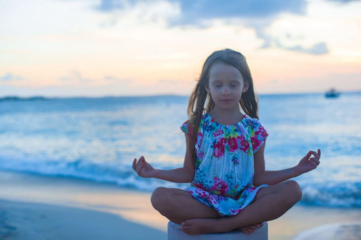 GUIDED IMAGERY FOR KIDS: 2 Children's Meditation Scripts for ...