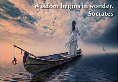 WORDS OF WISDOM QUOTES: 40 of the most wise quotations ...