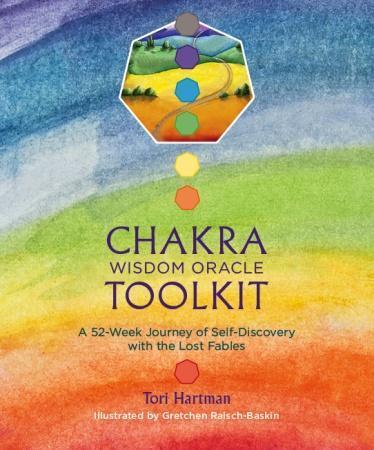 Home.fit review-chakra-wisdom Revisão de Cartões Oracle do Chakra Wisdom + Kit de ferramentas