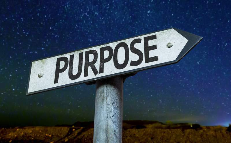 Discovering Your Purpose Live A Life Of Joy Love And