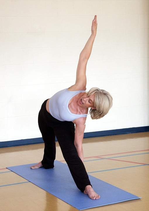 Yoga Over 50 Less Ego More Patience